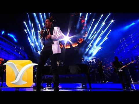 Lionel Richie, All Night Long - We Are The World, Festival de Viña 2016...