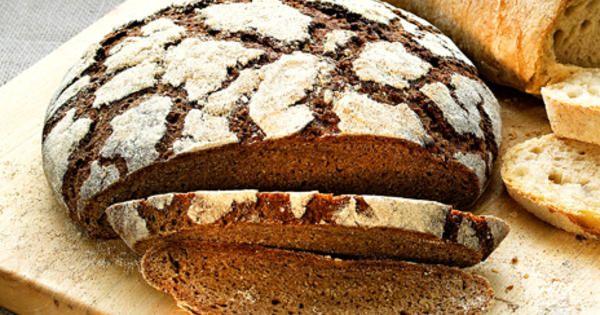Receptet kommer från Bonniers kokbok.