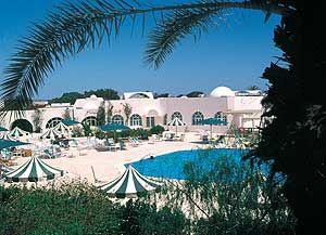 Séjour Tunisie Carrefour Voyages - Djerba Hotel Club Les Dunes 3* Prix 394,00 euros