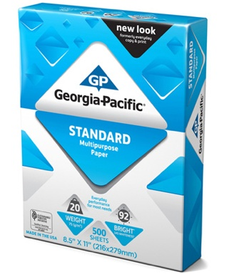 New $0.75/1 Georgia Pacific Copy Paper Coupon = $1.89 at ShopRite - http://www.livingrichwithcoupons.com/2013/05/new-0-751-georgia-pacific-copy-paper-coupon-1-89-at-shoprite.html
