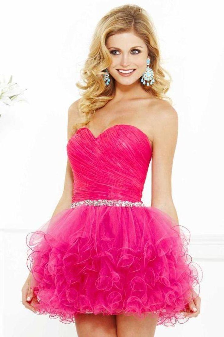 Las mejores 179 imágenes de short en Pinterest | Vestidos de fiesta ...