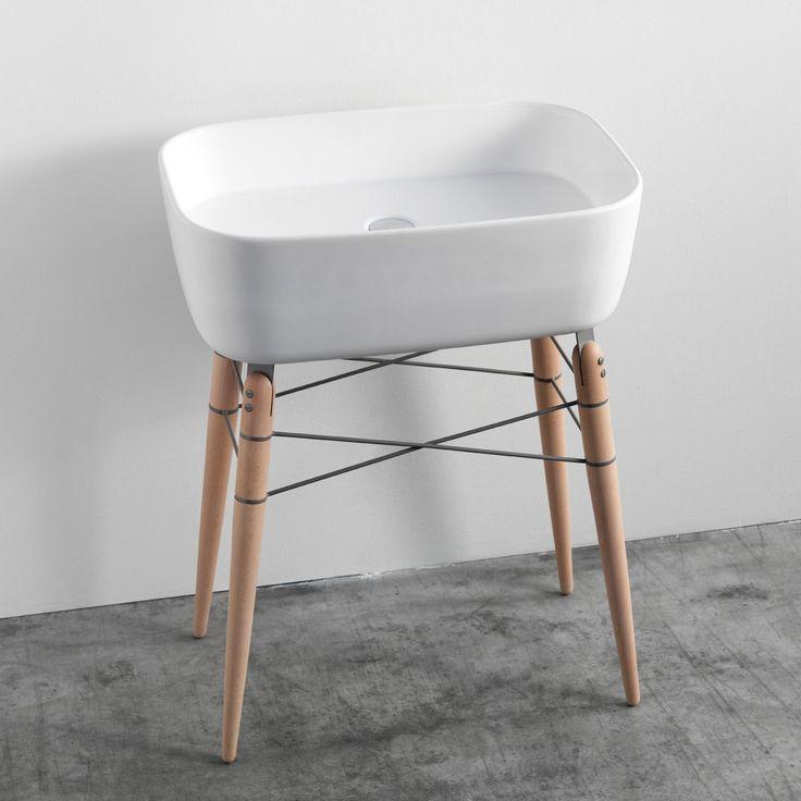 1000 Ideas About Lavabo Design On Pinterest Meuble De