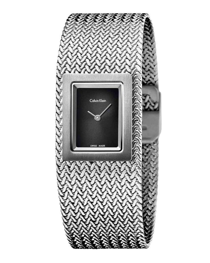 Ρολόι Calvin Klein Mesh K5L13131
