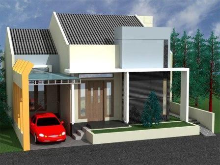 Kumpulan referensi gambar disain rumah (1)