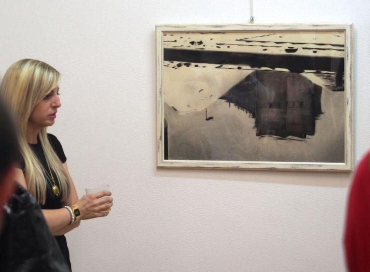 Accademia Aperta, collettiva a cura di Omar Galliani, VS Arte, 13:07:2017 - 28