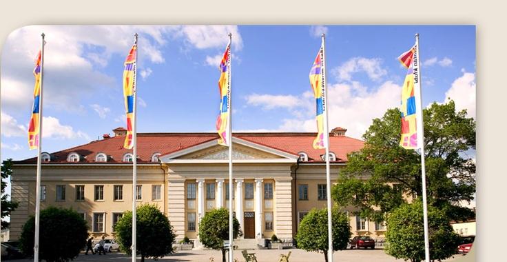Historiallinen Mäntän Klubi on tasokas ruoka- ja majoituspaikka.