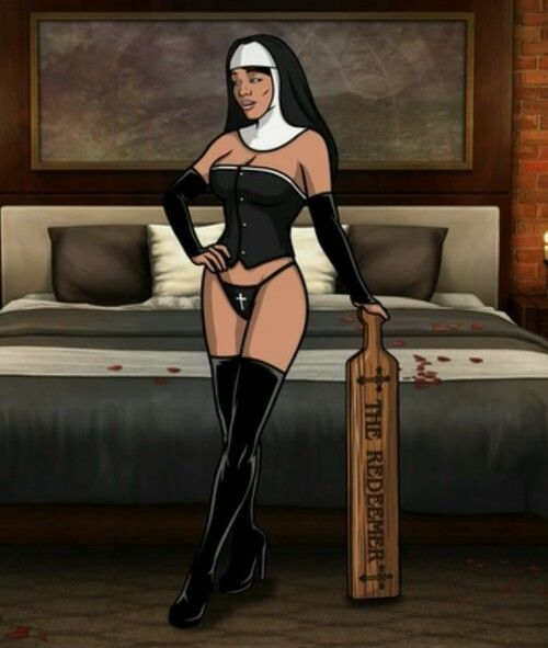 meet the parents pams sister on archer