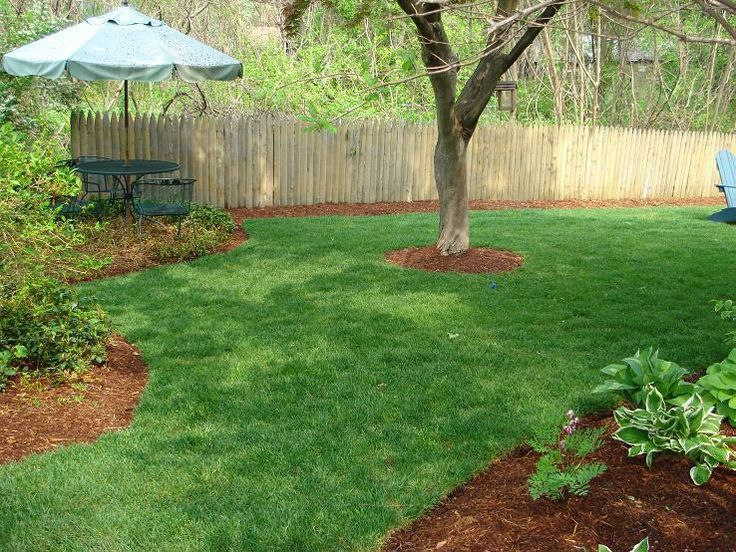 Backyard Paradise Landscaping Ideas Home Design Ideas Extraordinary Backyard Paradise Landscaping Ideas