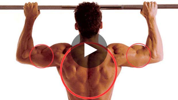 Pour que votre entraînement soit vraiment efficace, pensez à varier vos exercices, même si toute la séance est axée...