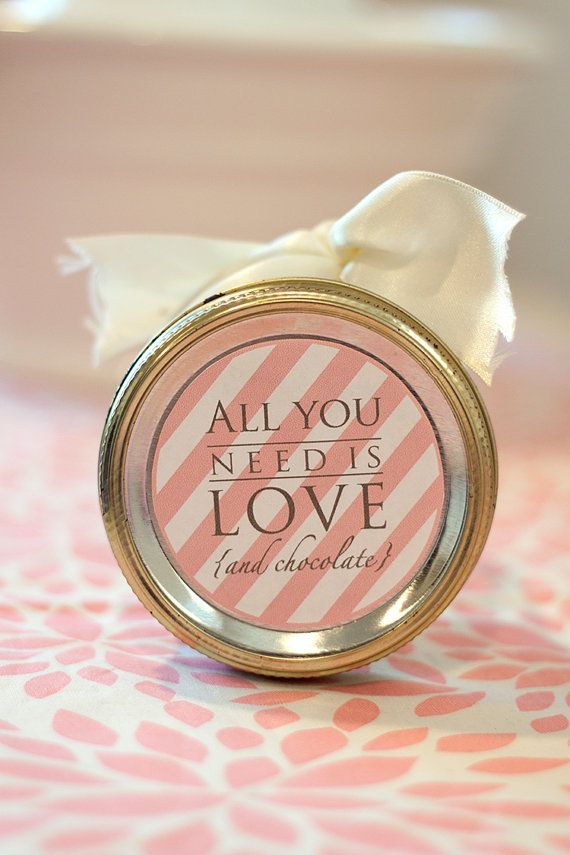 Best  Candy Jar Labels Ideas On   Candy Buffet Jars