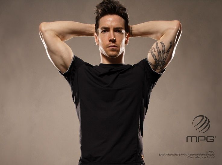 Sascha Radetsky - Principal Dancer, American Ballet Theatre Photography: Marc von Borstel | melt in 3. Description from pinterest.com. I searched for this on bing.com/images                                                                                                                                                                                 More