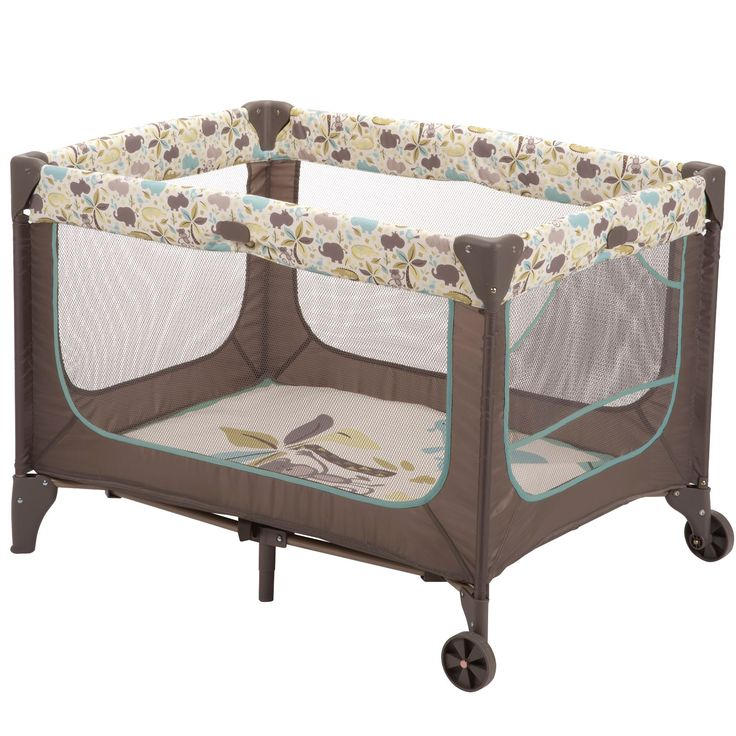 Cosco Super Safari Brown Animal Theme Portable Play Yard $39 Deal of the Day! - http://www.pinchingyourpennies.com/cosco-super-safari-brown-animal-theme-portable-play-yard-39-deal-day/ #Baby, #Kmart, #Pinchingyourpennies