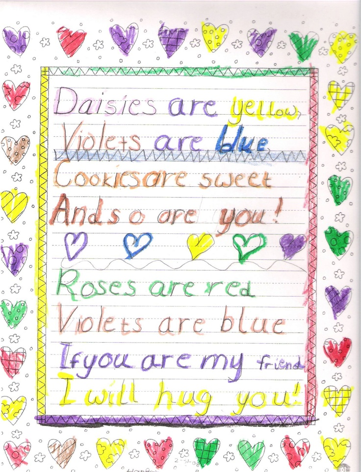 Best 25 Short valentine poems ideas on Pinterest  Poem on father