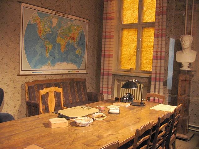 Päämajamuseo - Headquarters Museum, Mikkeli, Finland