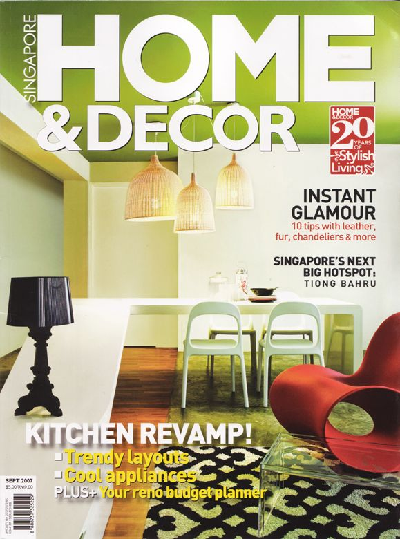 Great ICYMI: Home And Design Magazine