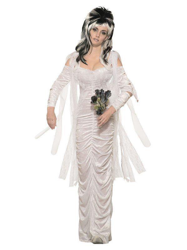 bride costume Adult