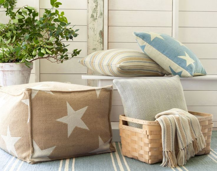 How To: Decorate Outdoor Spaces In A Snap