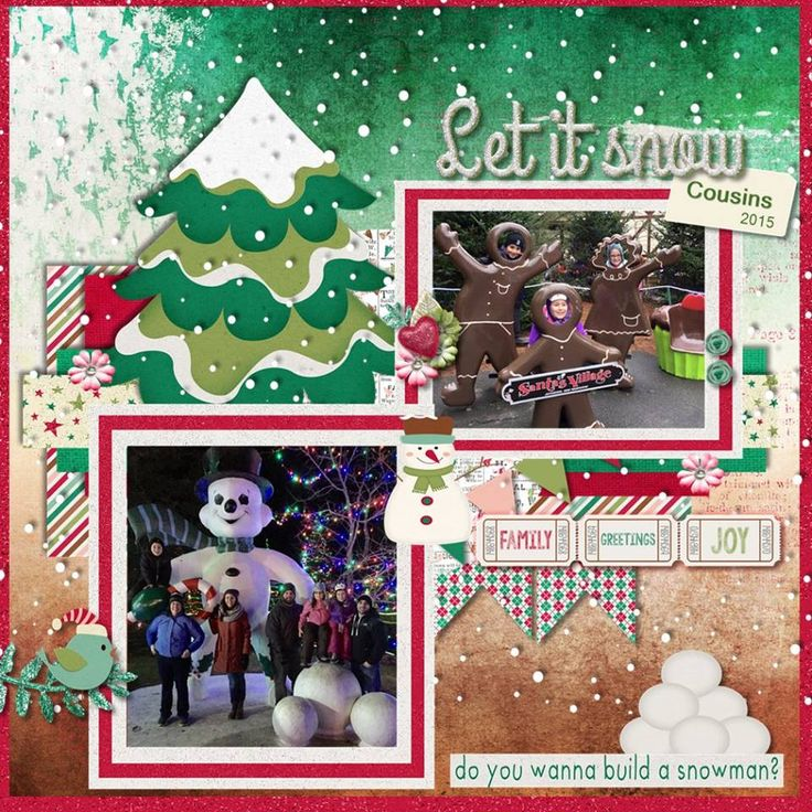 Layout by CTM Claire using {Countdown to Holiday} Digital Scrapbook Collection by Pixelily Designs http://store.gingerscraps.net/Pixelily-Designs/ #digiscrap #digitalscrapbooking #pixelilydesigns #countdowntoholiday