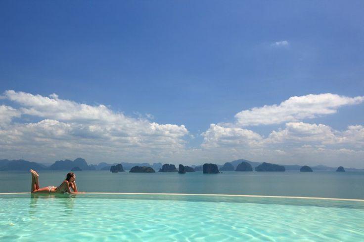 Six Senses Yao Noi, Thaïlande - Hôtel de luxe