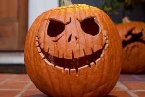 Mode d'Emploi : Comment Faire une Citrouille pour Halloween