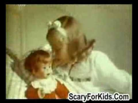 Baby Secret (1966): And we thought they couldn't get any more creepy than Baby Laugh-a-Lot. But they do. Oh, they do.