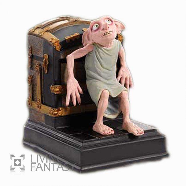 Harry Potter zarážka na knihy Skřítek Dobby 19 cm