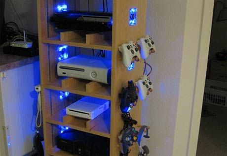 Xbox Cabinet Xbox 360 4GB Game Console Best Video Games All Xbox