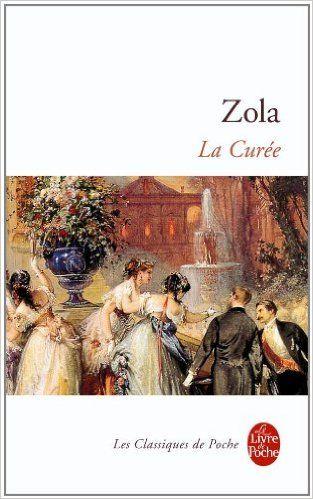 Amazon.fr - La Curée - Emile Zola - Livres