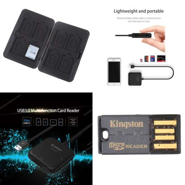 Epingle Sur Memory Cards Accessories