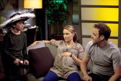 Private Practice, Paul Adelstein, KaDee Strickland, Griffin Gluck