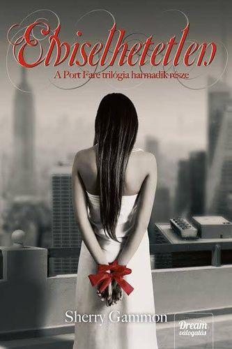 (115) Elviselhetetlen · Sherry Gammon · Könyv · Moly