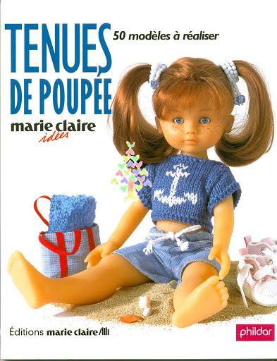 Tenues de poupées - Elodia Jonathan - Picasa Web Albums