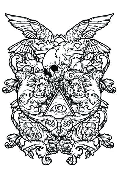 Line Drawing Tattoo Designs : Line art design google search pinterest