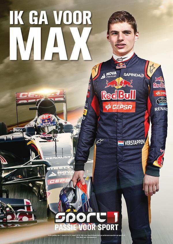 Max Verstappen (@Max33Verstappen) | Twitter