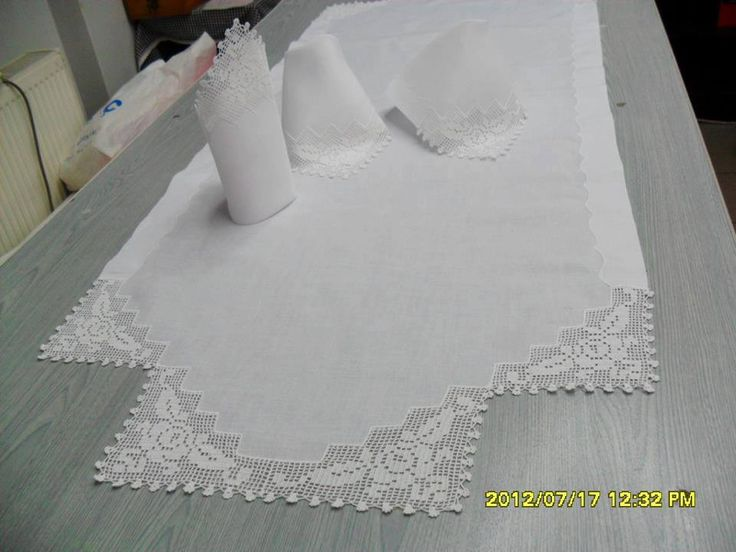 lace kitchen utensils and tray covers (95)