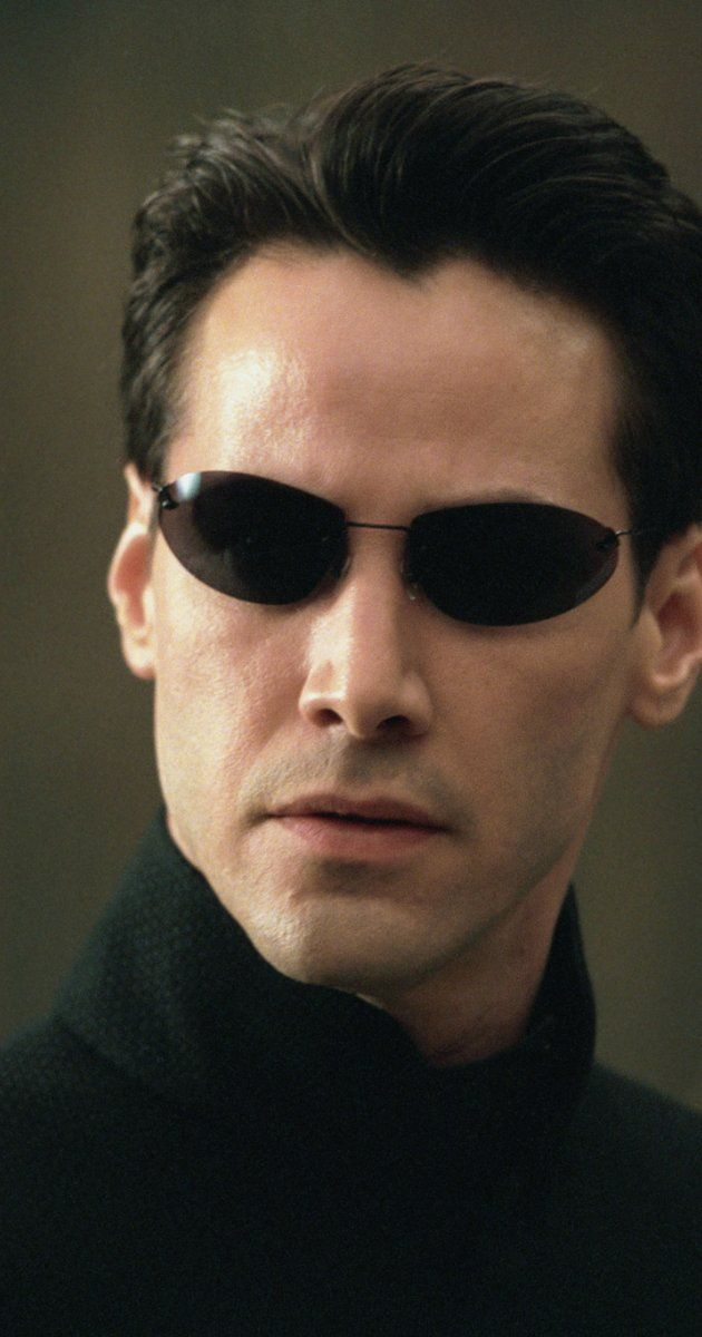 Still of Keanu Reeves in Matrix Reloaded (2003)