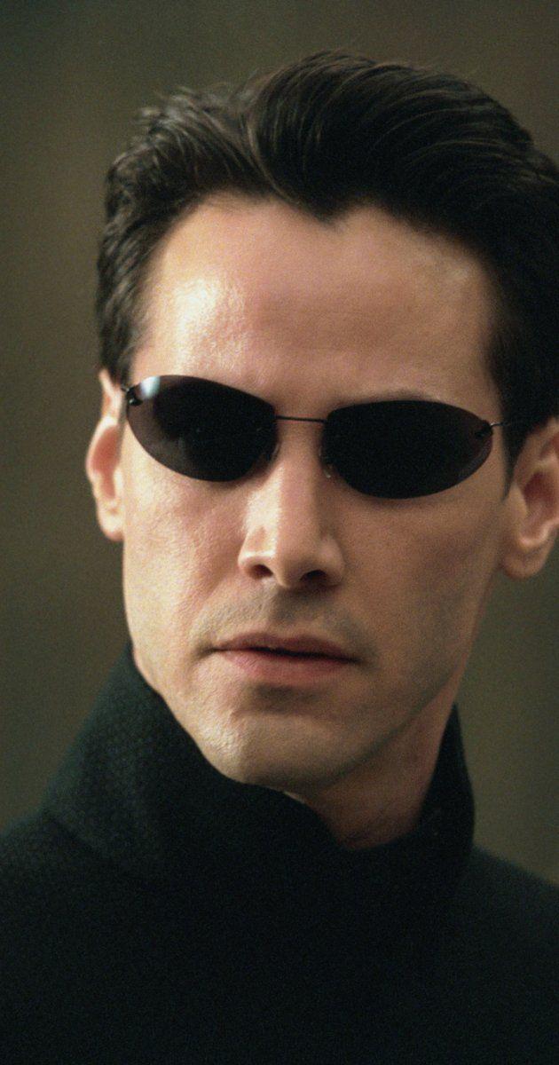 Still of Keanu Reeves in Matrix Reloaded (2003)