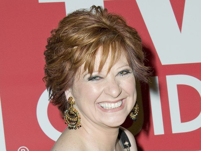 Caroline Manzo on Tough Talks with Kids: How to Have a Difficult Conversation with Your Child - Momtastic