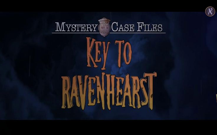 Try Mystery Case Files 12: Key to Ravenhearst here: http://www.bigfishgames.com/download-games/30165/mystery-case-files-key-to-ravenhearst-survey/download.html