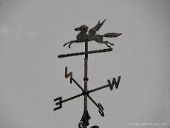 Weather Vane 2 Glasgow (Shug1) Tags: weather glasgow vane