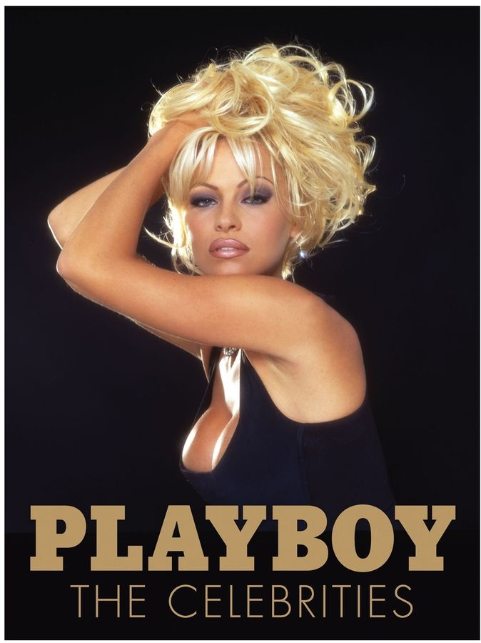 Chronicle Books Playboy: The Celebrities