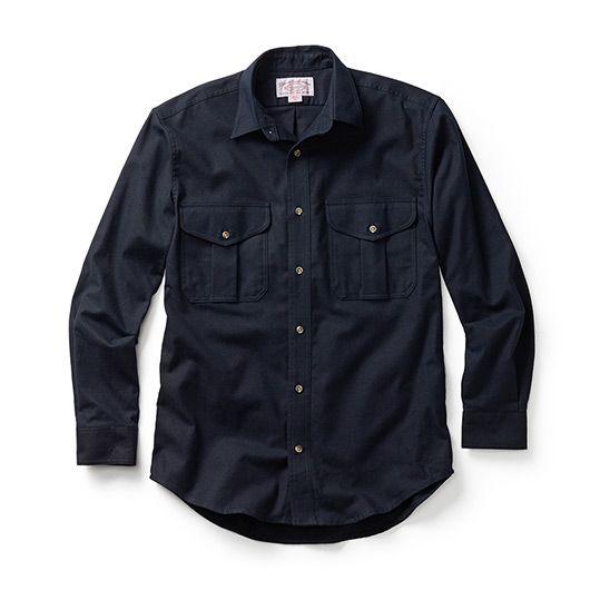 Alaskan Guide Shirt - Alaska fit