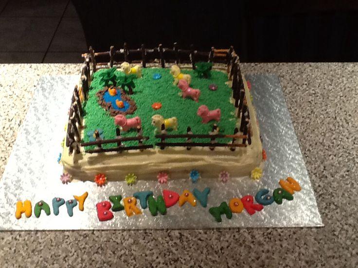 My latest creation! -Red velvet pony cake. Recipe for cake found on http://divascancook.com/the-best-red-velvet-cake-recipe-easy-homemade-moist-with-southern-flair/