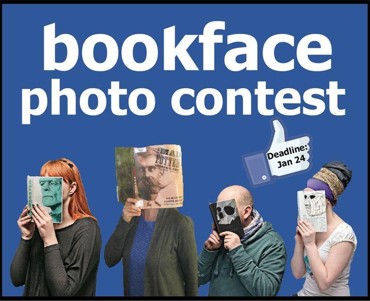 Fun library contest idea.