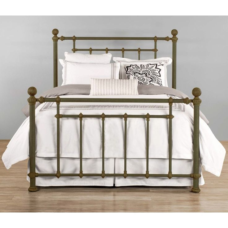 Best 17 Best Images About Iron Beds Wrought Iron Beds On 640 x 480