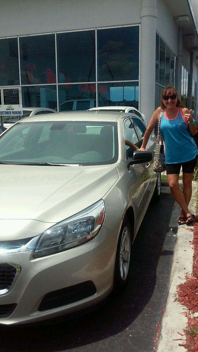 17 images about grand prize chevrolet 39 s happy customers on pinterest s. Cars Review. Best American Auto & Cars Review