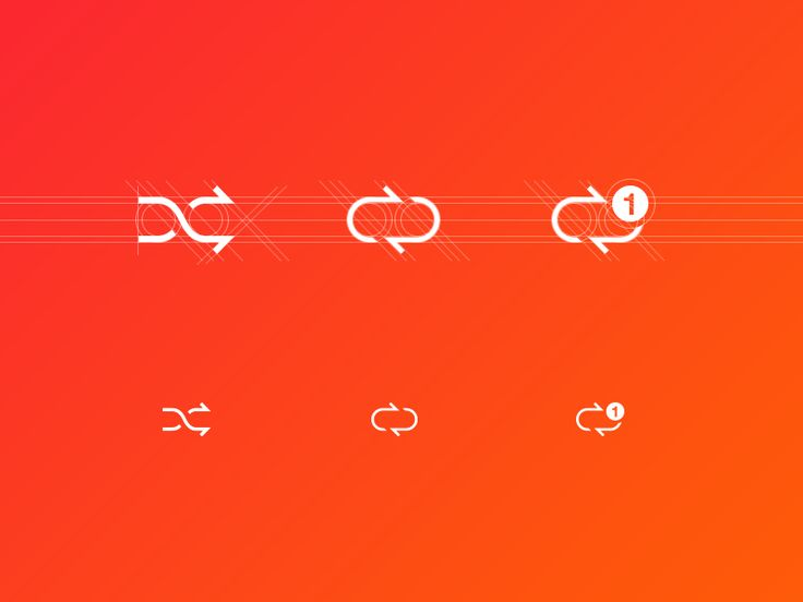 cool fresh new icons - new custom icon-set by Nicola Felaco