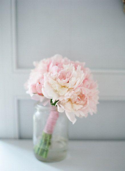 French Chateau Wedding Flowers