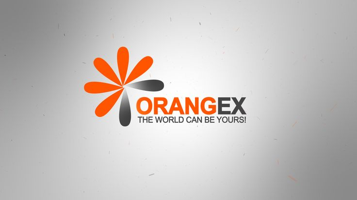 Orangex Business After Effects Logo Reveals by Corvus