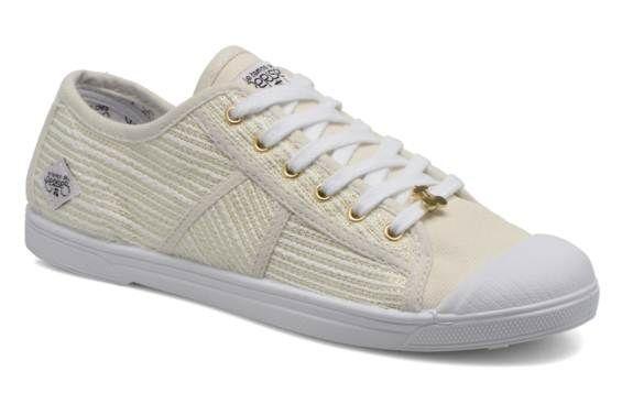 Le temps des cerises Sneakers Basic 02 3/4'
